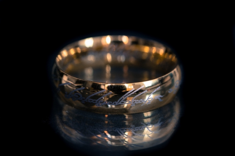 The One Ring -