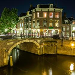 Cafe Weerdzicht Utrecht