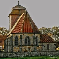 Kerkje van Elbergen .