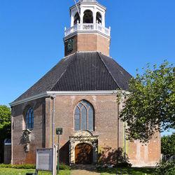 Nederland Sint Annaparochie