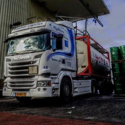 Scania Highliner