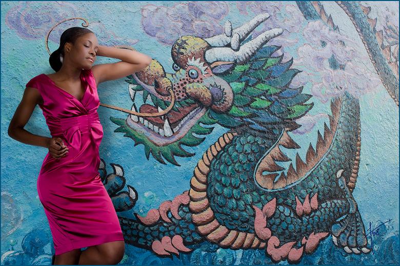 Dragonlady -