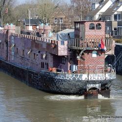 Museumboot Vlotburg (4)