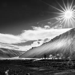 Voorjaar in IJsland
