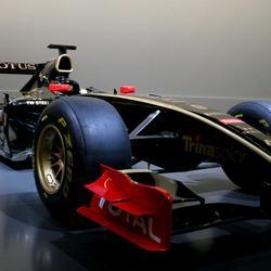 Lotus Formule 1