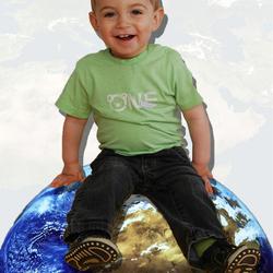 De aarde geeft ons alles...
