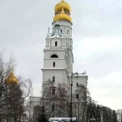 Kremlin 2004
