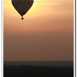 Warsteiner Nürnburgring Ballon