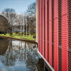 Zernike campus-Groningen