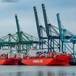 Haven van Antwerpen (2)