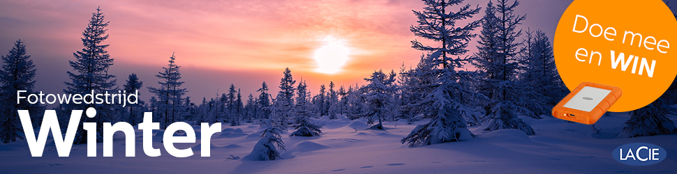fotowedstrijd: Fotowedstrijd Winter