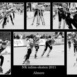 Nk Inline-skaten Almere