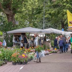 bloemenmarkt Zutphen