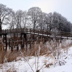 hoogholtje brug