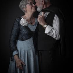 Prachtig echtpaar