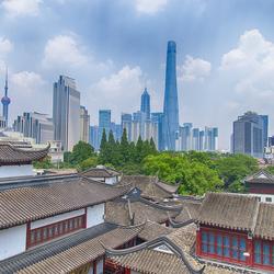 Modern & Classic Shanghai