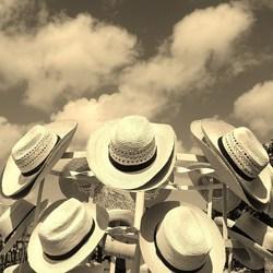 cubaanse hoeden