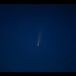Komeet C/2020 F3 NEOWISE