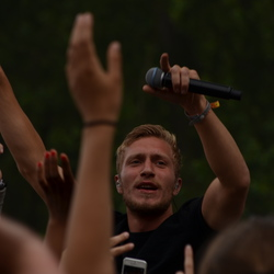 Chef'Special Parkpop '15