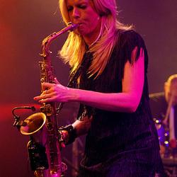 Candy Dulfer (24.01.2009 - Leiden)
