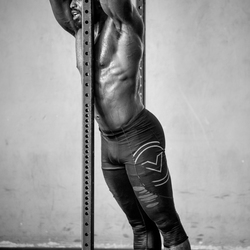 There is fit, and then there is crossfit