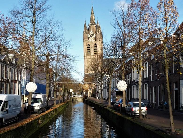 P1420712  Herfst in Delft nr16 Scheve Jan 22nov 2016