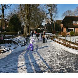 Giethoorn februari 2012