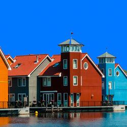 Reitdiep-Groningen