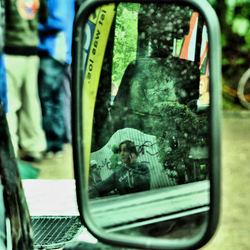 Looking Back @ Lienz I