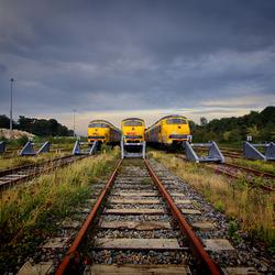 NS Train graveyard 2