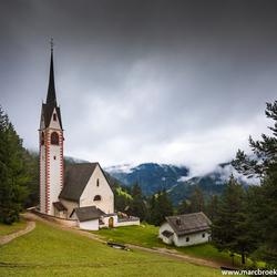 Klein kerk