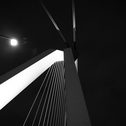 erasmusbrug abstract02
