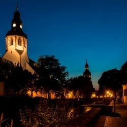 Skyline Ettlingen