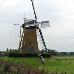 molen De  Kersenboom Ridderkerk