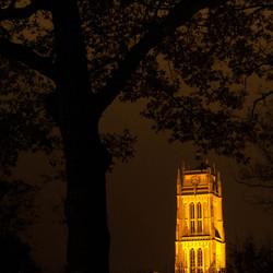 Toren van Zaltbommel