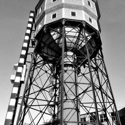 watertoren Groningen 2b