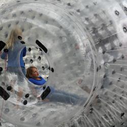 Batenburgse Dag 2012 'aquabubbles'