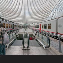station Luik 06