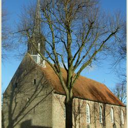 NH Kerk in Niehove