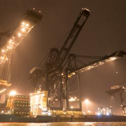Deurganckdok - Antwerpen