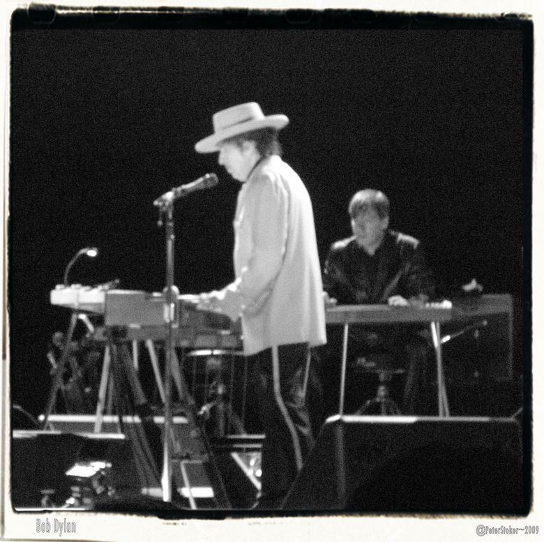 Bob Dylan - Bob Dylan in concert <br />