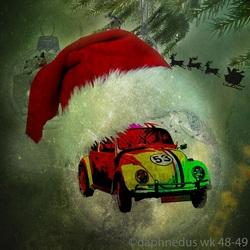 Bewerking: Christmas is coming.....