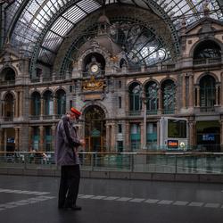 Antwerpen - Centraal Station II