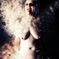 blood ritual explosion
