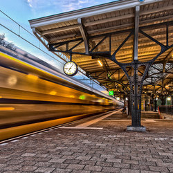 HDR station-Geldrop