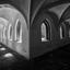 Kloostergangen Ribe Denemarken