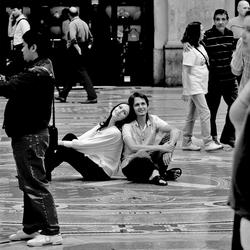 Ware Liefde in Milaan