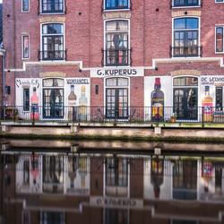 Leiden reflectie 3