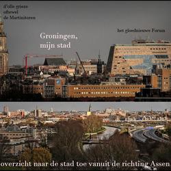 Derde plaats voor Groningen................