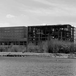 De ontmanteling van de IJsselcentrale